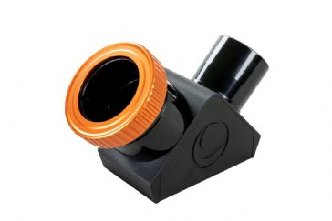 "Celestron 1.25"" Dielectric Diagonal with Twist-Lock"